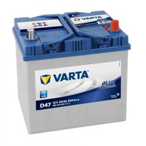 VARTA BLUE DYNAMIC ASIA D47