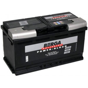 Акумулатор Berga Power Block 100 ah