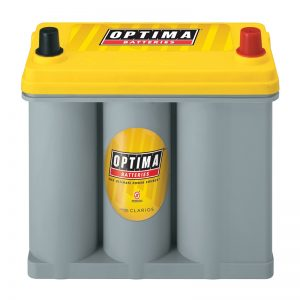 OPTIMA YELLOWTOP YT R - 2.7