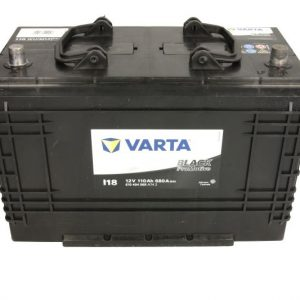 Varta Heavy Duty 110ah
